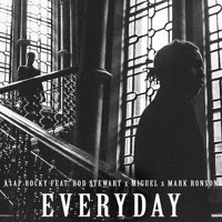 A$AP Rocky - Everyday (Ft. Miguel)