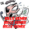 CAL BILLS REMIX  Lunch Money Lewis