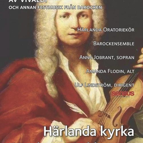 A Vivaldi: Sicut erat in principio
