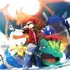 Pokémon 1st Opening Theme Full