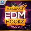 Tunecraft Mainroom EDM Hooks Vol.2 / 500+ EDM loops & sounds