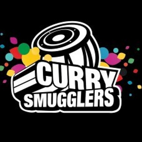 Chill 8 - Curry Smugglers