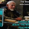 Lesson 9 | Sunday May 24 | The Authority of Jesus | Sabbath School
