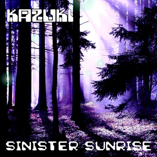 Sinister Sunrise (EP, 2015)