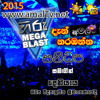 Hiru Tv Mega Blast 2015 Sanidapa - 4 END - Mp3