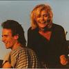 Mario Rosini - Anna Oxa Live 1986