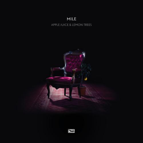 MILE - U KNW (prod. by mAd-tRiGz)