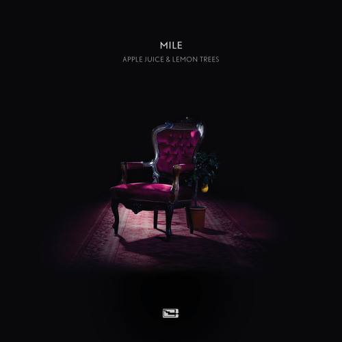 MILE - The Beginning (prod. by Klangbauer)