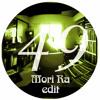 Mori Ra - Edit49