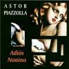 Adiòs Nonino For Trumpet Quintet