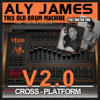 VLINN V2 ! AlyJames Feat Legendary Doctor Fink ! (from Prince & the Revolution)