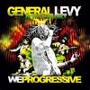 HIGHEST GRADE - GENERAL LEVY - STP RMX