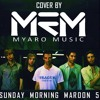 Sunday Morning Maroon 5 Cover with Piano Accompaniment