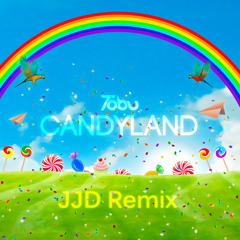 Tobu - Candyland (JJD Remix)