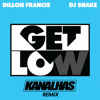 Dillon Francis & DJ Snake - Get Low (KNS Remix)[Free Download]