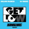 Dillon Francis & DJ Snake - Get Low (KNS Remix)[Free Download]