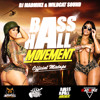 BASSHALL MOVEMENT Official MixCd (DjMadmike X Wildcat Sound)