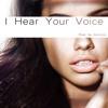 I Hear Your Voice Instrumental