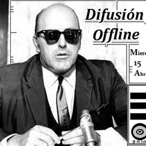 Difusión Offline - Miercoles  - Programa de música