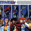 G-Gundam | W.I.N.G.S. | @RealDealRaisi_K