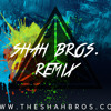 Major Lazer - Aerosol Can ft. Pharrell Williams (Shah Bros. Remix) FREE DOWNLOAD