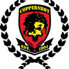 AdHd May 23 - Coppershot (SupaStylz N Cyclone)