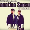 Plan B - Fanatica Sensual - Intro Comercial By Deejay Adrian Vera Portada del disco