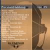 PersianClubbing Vol. 25 - DJ Farivar