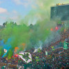 La Grande Storia - Curva Sud Magana - Raja Club Athletic
