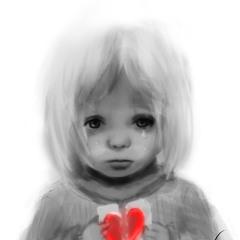 CHOP SHOP LOVE HAS GONE AWAY