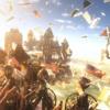Bioshock Infinite - Trailer Music Rescore