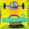 Crossfit - Rowdy Piper (Prod By Derek G.)