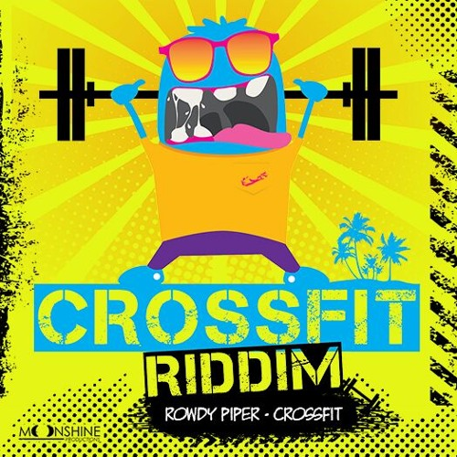 Crossfit - Rowdy Piper (Prod By Derek G.)