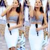 Ariana Grande - Hurt (Cover by Christina Aguilera)