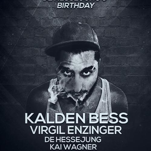Birthday Club Set 05/2015 by De Hessejung