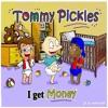 JX - Tommy Pickles Ft. Astro Slik (Produced By. Shintek)