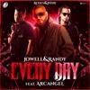 Jowell y Randy Ft. Arcangel – Every Day