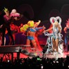 Partynauseous (Artrave version) (with stems from the first version)