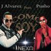 Download J Alvarez Ft. Pusho - Como Soy Mp3