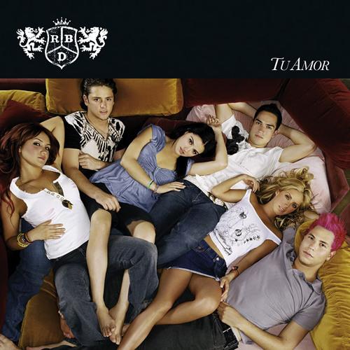 Baixar RBD - Tu Amor (Single)
