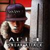 Ace1 - Sneak Attack