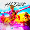 Promo Mix HOLI DANCE OF COLOURS by CLIVE MILLER