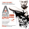 Antillas A-LIST Podcast 089 (May 17, 2015 A State Of Sundays - Sirius XM)