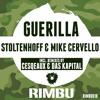 Stoltenhoff & Mike Cervello - Guerilla (Original Mix) [Out Now]