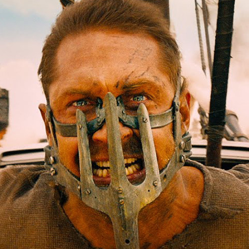 Mad Max Fury Road + Trilogie Mad Max : sang, sueur et sable (Podcast #3)