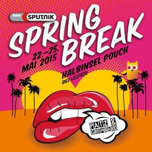 Patz & Grimbard - Sputnik Springbreak 2015