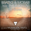 OUT NOW: Brattig & Morar Feat. Philip Braun - We Remain (Raumakustik Remix)