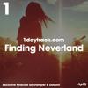Exclusive Mix #34 | Gamper & Dadoni - Finding Neverland | 1daytrack.com