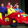 The Wiggles 'Big Red Car' EDM Mashup