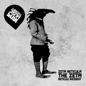 Zeta Reticula - The Zeta Reticuli Incident (Original Mix)